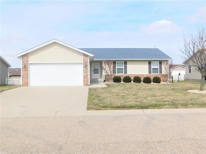 1622 W Freedom Street Greensburg, IN 47240 | MLS 21629683