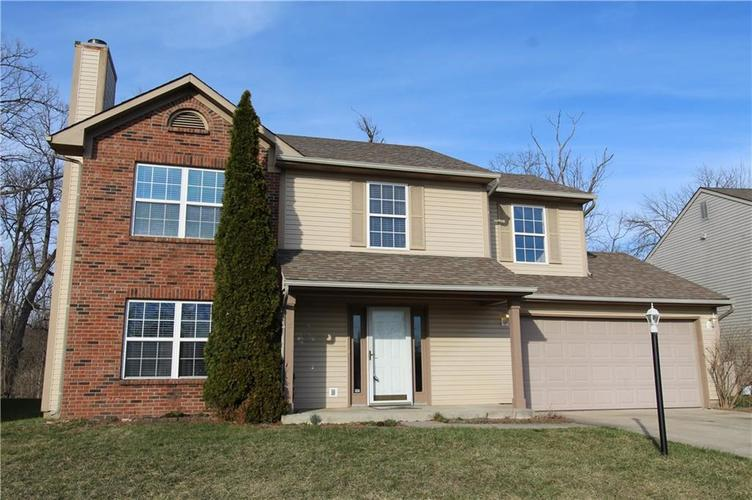 3939  Owster Way Indianapolis, IN 46237 | MLS 21629687