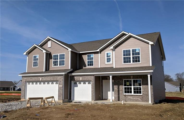 1534 Wedgewood Place Avon, IN 46123 | MLS 21629692 | photo 1