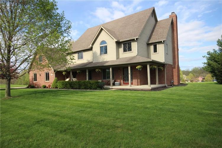 744  Abbington Station  Danville, IN 46122 | MLS 21629712