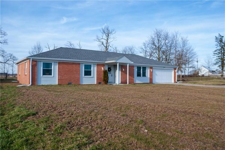 3900 W State Road 128  Frankton, IN 46044 | MLS 21629739