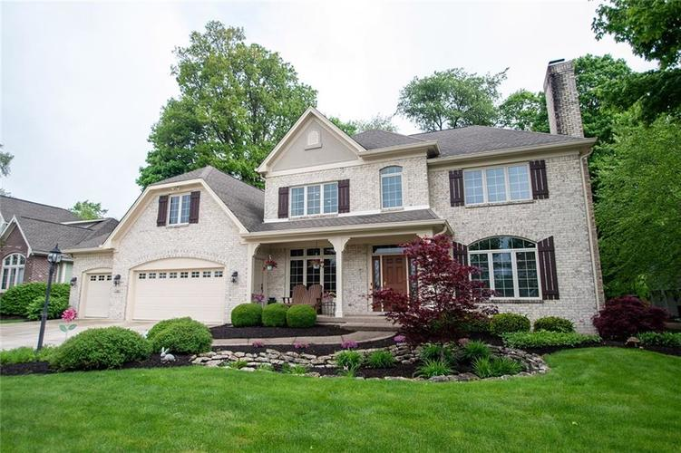 740  Pebble Brook Place Noblesville, IN 46062 | MLS 21629745