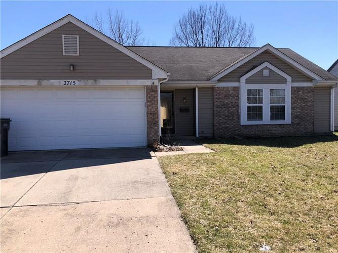 2715 E 28TH Street Indianapolis, IN 46218 | MLS 21629767 | photo 1