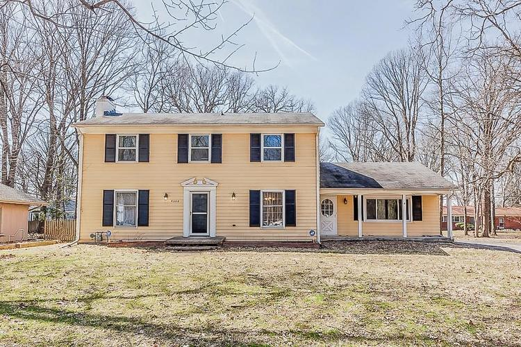 4502 Manning Road Indianapolis, IN 46228 | MLS 21629777 | photo 1