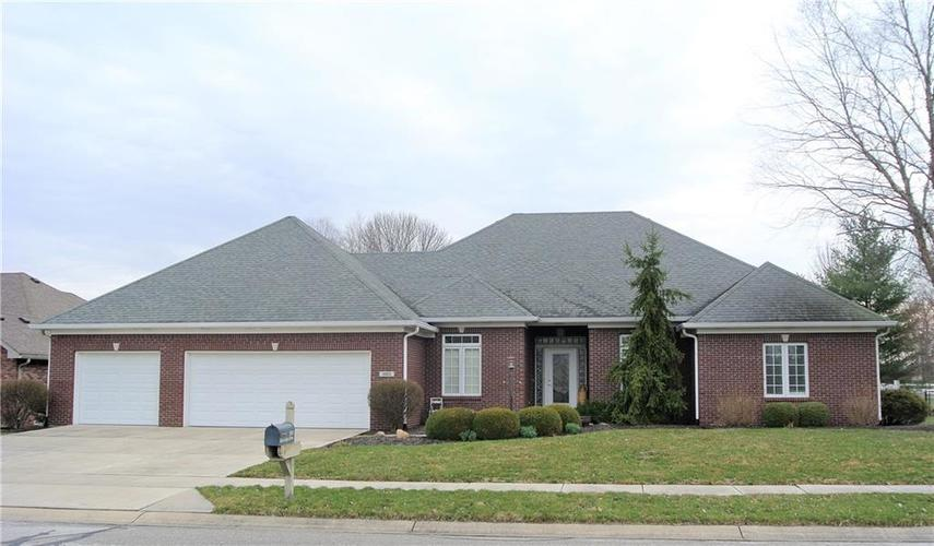 5923 RED MAPLE Drive Indianapolis, IN 46237 | MLS 21629794 | photo 1