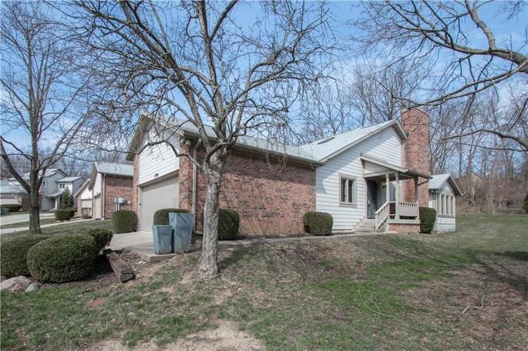 8198  Foxchase Circle Indianapolis, IN 46256 | MLS 21629799