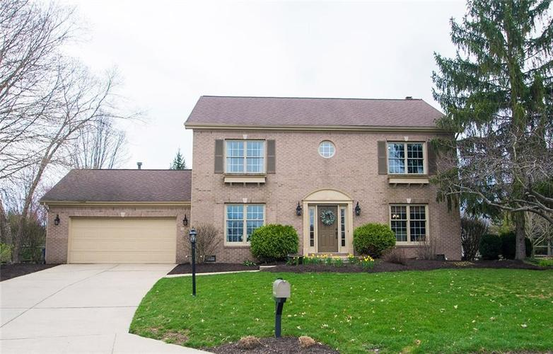 57  Penn Place Zionsville, IN 46077 | MLS 21629827