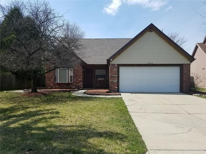 8124  Pocket Hollow Court Indianapolis, IN 46256 | MLS 21629893
