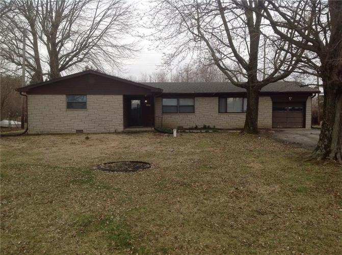 2377 S OLD US HIGHWAY 31  Franklin, IN 46131 | MLS 21629898