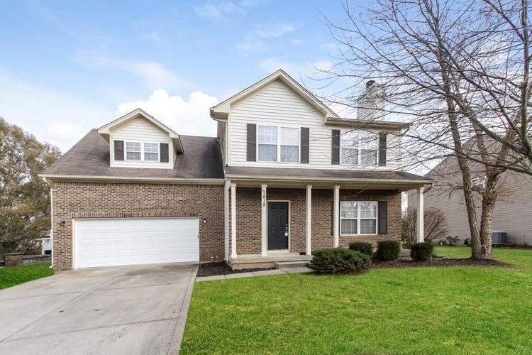 7919  Kersey Drive Indianapolis, IN 46236 | MLS 21629910
