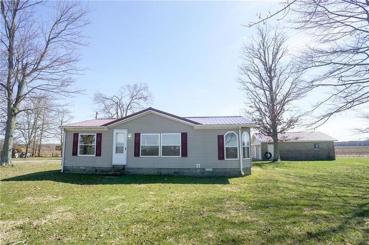 5395 W County Road 1050  Madison, IN 47250 | MLS 21629922