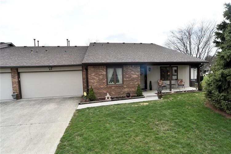 820  Staton Place Drive Indianapolis, IN 46234 | MLS 21629929