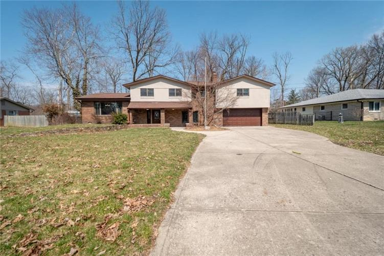 426  GRIFFIN Road Indianapolis, IN 46227 | MLS 21629936
