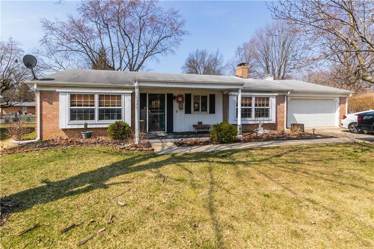 833  OLD ORCHARD Road Anderson, IN 46011 | MLS 21629948