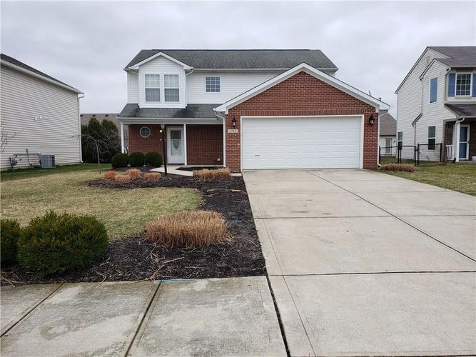 1103  TOMAHAWK Place Martinsville, IN 46151 | MLS 21629950