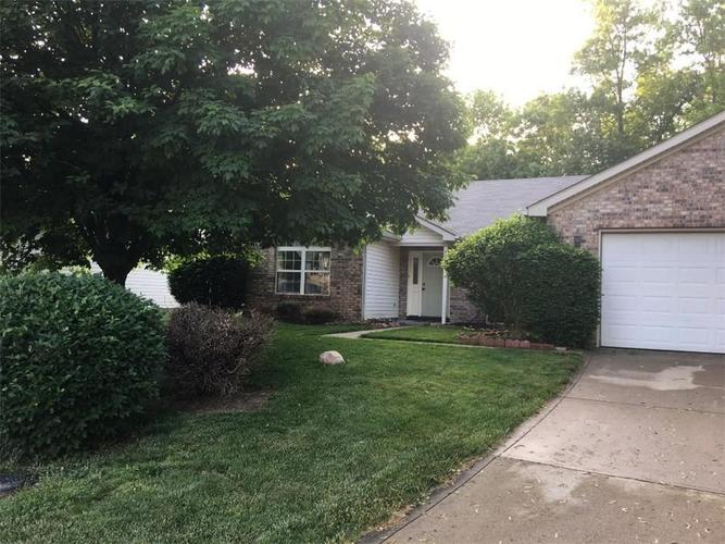 2908  Rothe Lane Indianapolis, IN 46229 | MLS 21629958