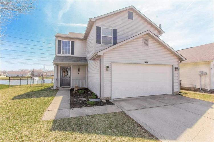3335  Montgomery Drive Indianapolis, IN 46227 | MLS 21629988