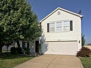 2356 Blossom Drive Greenwood, IN 46143 | MLS 21629995 | photo 1