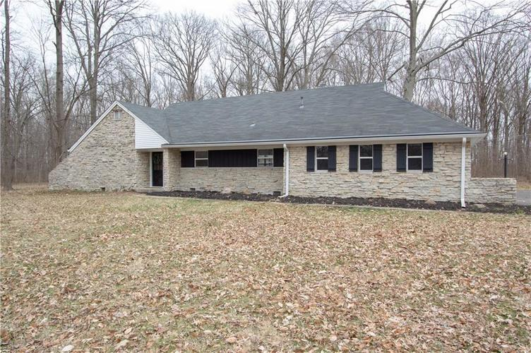 3403  Sycamore Lane Indianapolis, IN 46239 | MLS 21630024