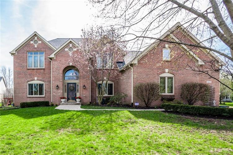 14039  Old Mill Court Carmel, IN 46032 | MLS 21630034