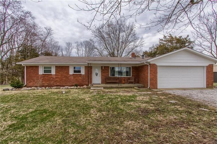 2043 S County Road 600 W  Danville, IN 46122 | MLS 21630042