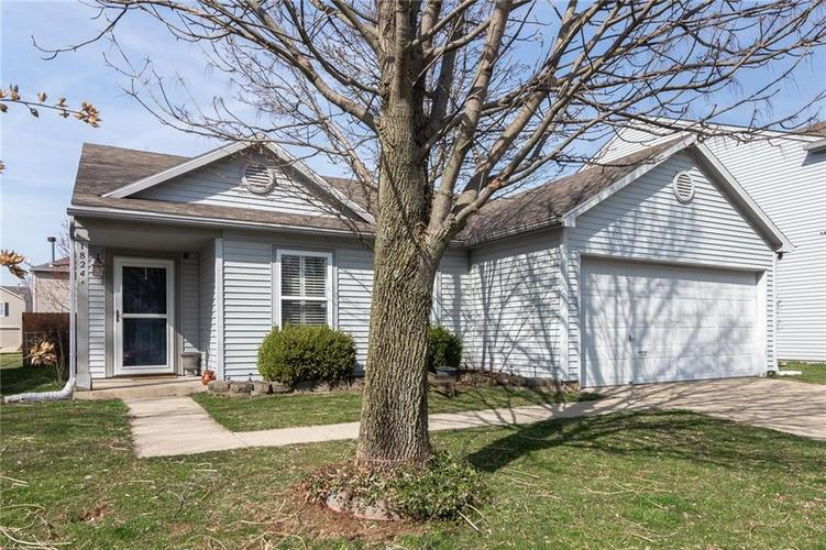 1824  Brassica Lane Indianapolis, IN 46217 | MLS 21630044