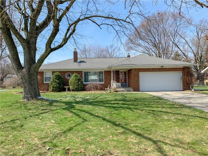 1122 N PAYTON Avenue Indianapolis, IN 46219 | MLS 21630060