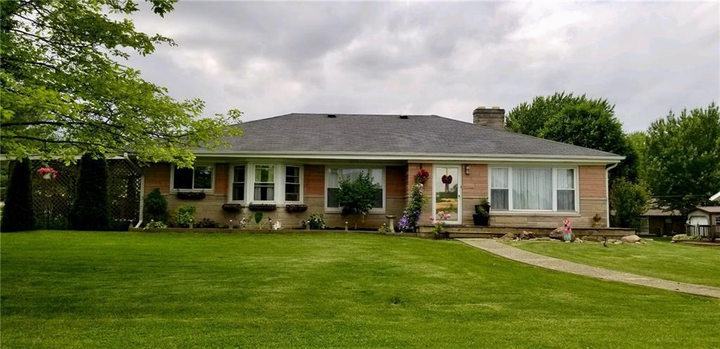 1217 S State Road 3 Rushville, IN 46173 | MLS 21630076 | photo 2