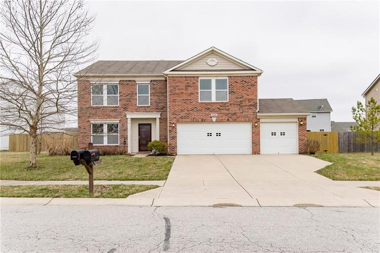 10260  Crooked Stick Drive Brownsburg, IN 46112 | MLS 21630120