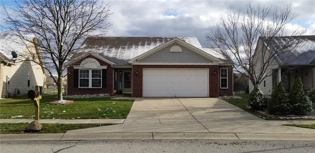5701 Suffolk Drive Plainfield, IN 46168 | MLS 21630126 | photo 1