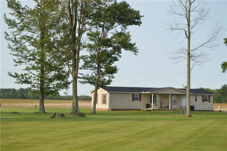 1488 W County Road 300 N Osgood, IN 47037 | MLS 21630135 | photo 4