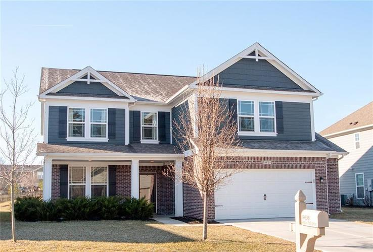 19638  Wagon Trail Drive Noblesville, IN 46060 | MLS 21630150
