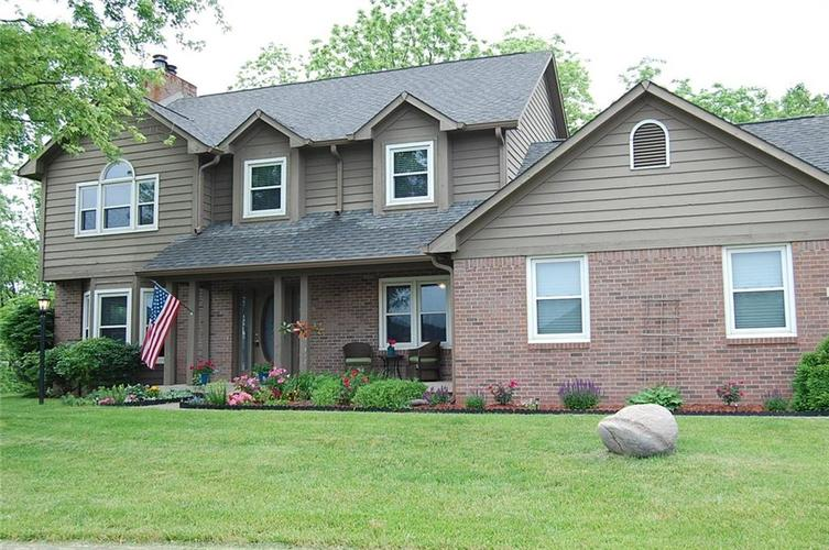 5101 STIRLING POINTE Drive Indianapolis, IN 46241   MLS 21630154   photo 1