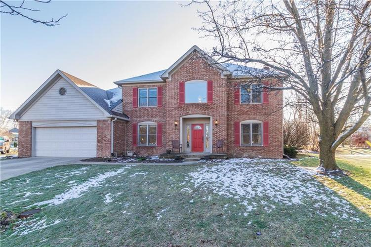 798  Whitley Court Noblesville, IN 46062 | MLS 21630156