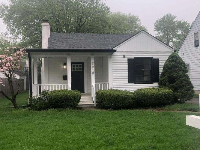 2618 E 57th Street Indianapolis, IN 46220 | MLS 21630183
