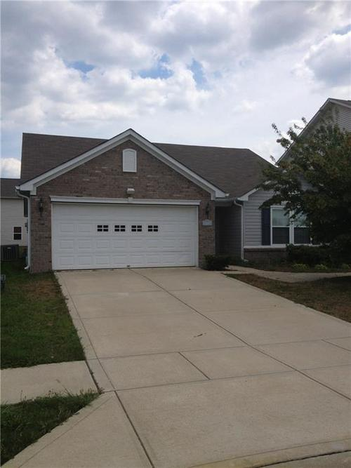 10665 S Brighton Knoll Parkway Noblesville, IN 46060 | MLS 21630195