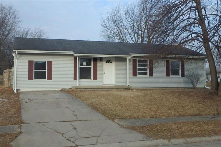 704 S 8th Street Gas City, IN 46933   MLS 21630236   photo 1