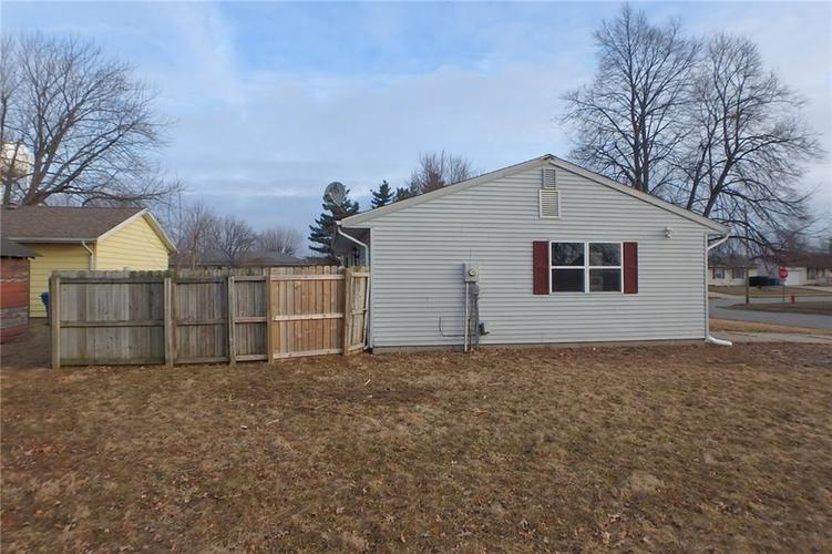 704 S 8th Street Gas City, IN 46933   MLS 21630236   photo 2