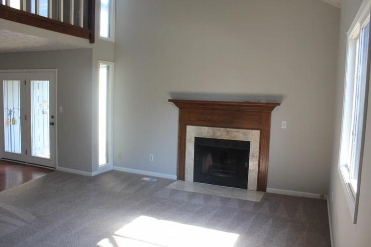 628 Conner Creek Drive #628 Fishers, IN 46038   MLS 21630237   photo 5