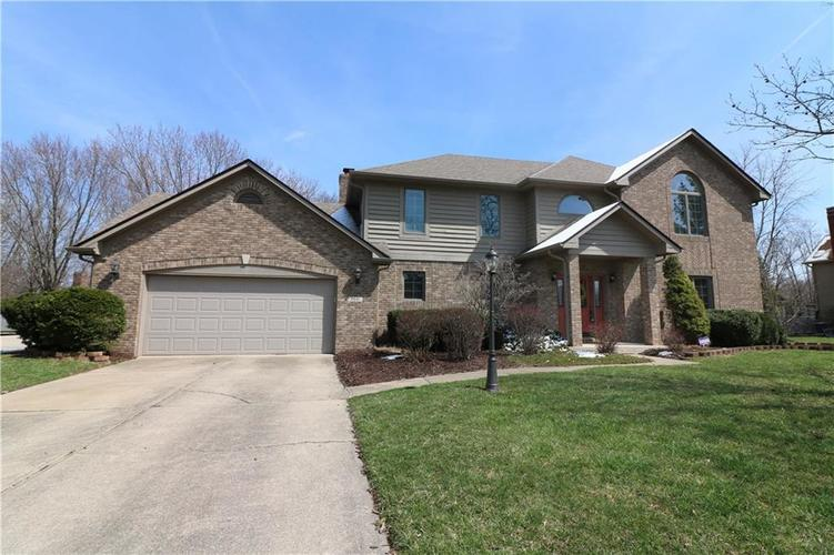 8661  Promontory Road Indianapolis, IN 46236 | MLS 21630247