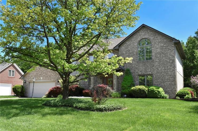 8661 Promontory Road Indianapolis, IN 46236 | MLS 21630247 | photo 1