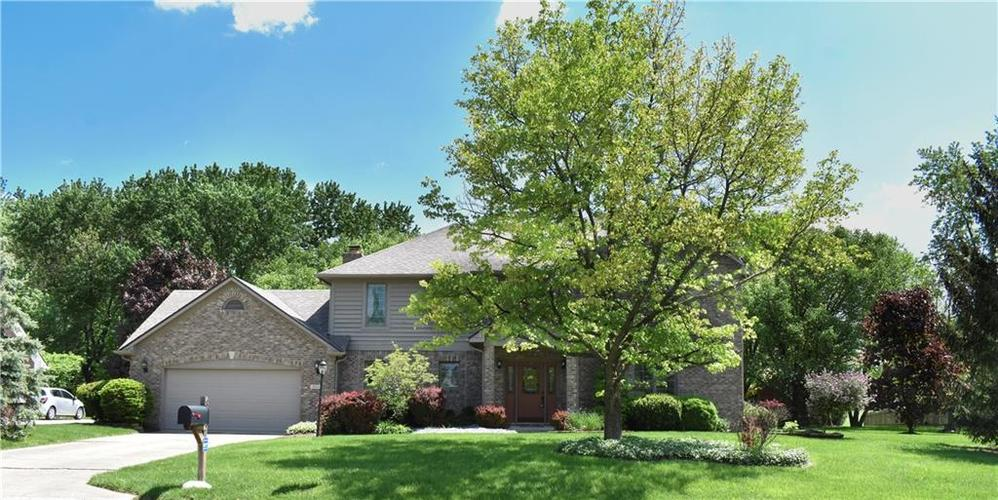 8661 Promontory Road Indianapolis, IN 46236 | MLS 21630247 | photo 2