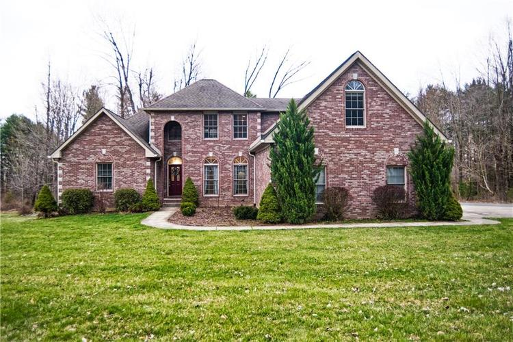 3379 N Pine Song Drive Martinsville, IN 46151 | MLS 21630258 | photo 1