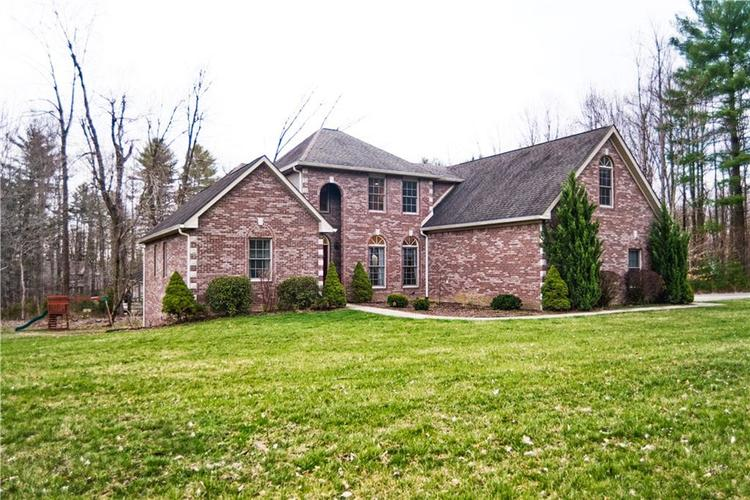 3379 N Pine Song Drive Martinsville, IN 46151 | MLS 21630258 | photo 2