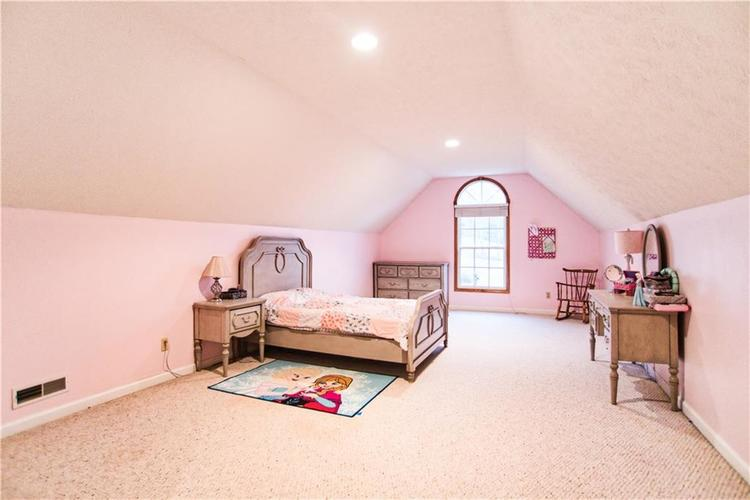 3379 N Pine Song Drive Martinsville, IN 46151 | MLS 21630258 | photo 23