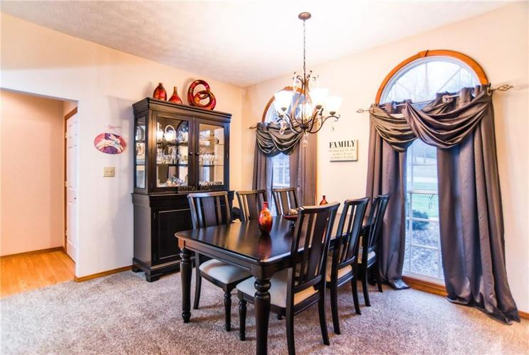 3379 N Pine Song Drive Martinsville, IN 46151 | MLS 21630258 | photo 5