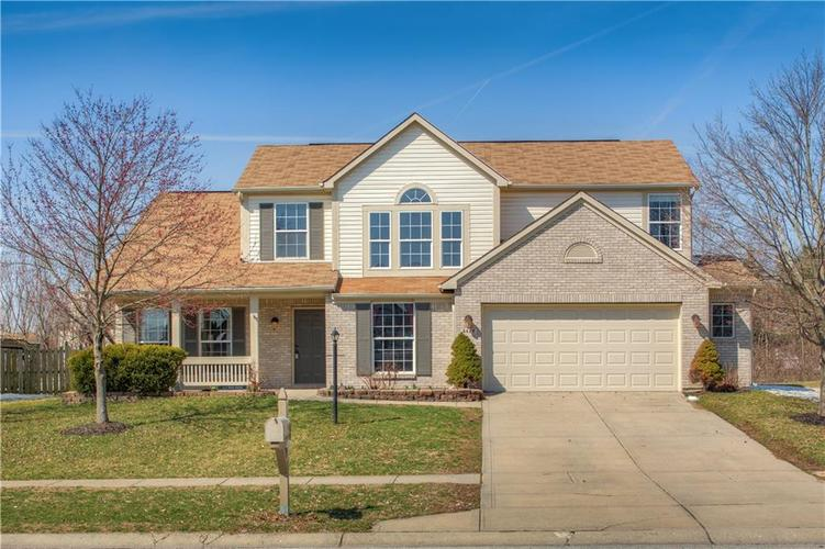 6422 HOLLINGSWORTH Drive Indianapolis, IN 46268 | MLS 21630266 | photo 1