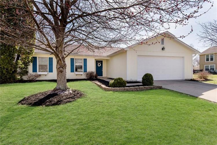 11902  Bryden Place Fishers, IN 46038 | MLS 21630267