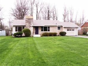 9627 E 10TH Street Indianapolis, IN 46229 | MLS 21630269 | photo 1