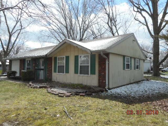 4450 N VINEWOOD Avenue Indianapolis, IN 46254 | MLS 21630279 | photo 1
